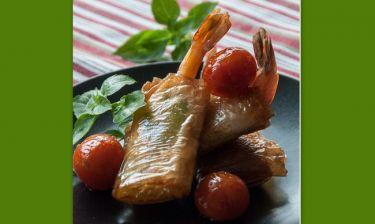 Το αγαπημένο πιάτο του Άκη Πετρετζίκη!