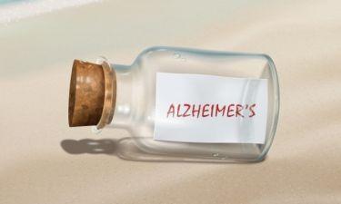 Δείτε αν ανήκετε στην κατηγορία άτομων που κινδυνεύουν από Αλτσχάιμερ