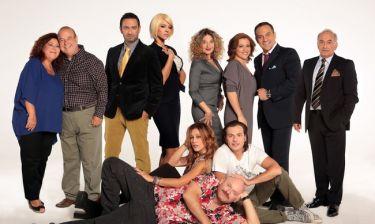 «Οι συμμαθητές»: Αυτοί οι ηθοποιοί αποχωρούν από τη σειρά του ΑΝΤ1!