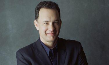 Tom Hanks: Επέστρεψε στο «Απέραντο γαλάζιο» της Αμοργού