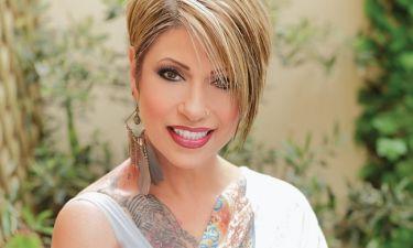 Julie Massino: «Δεν κοιτάζω ποτέ πίσω»