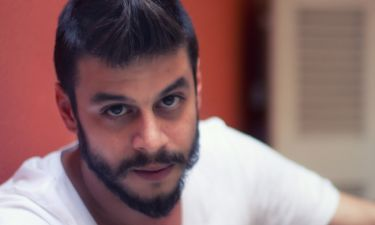 Λεωνίδας Καλφαγιάννης: «Ήθελα να πω απλά να μη φοβηθούμε και να μην το βάλουμε κάτω»