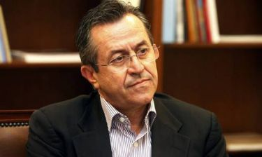 Ο Νικολόπουλος «ξεσκεπάζει» τα βρώμικα σχέδια Ψυχάρη - Μπόμπολα