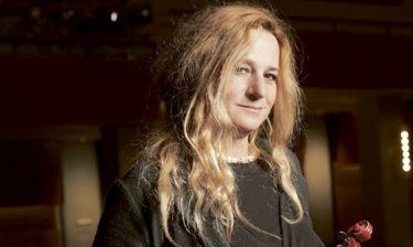 Ευανθία Ρεμπούτσικα: «Γράφω µουσική από προσωπική ανάγκη»