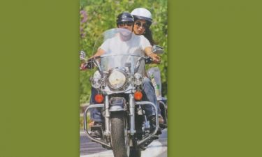 Easy riders με… στυλ!