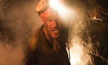 Ταινία για τους μεταλλωρύχους της Χιλής από τον Αντόνιο Μπαντέρας