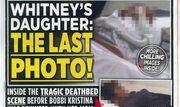 Bobbi Kristina:Χαμός με το εξώφυλλο του National Enquirer, που τη δείχνει σε κώμα, λίγο πριν πεθάνει