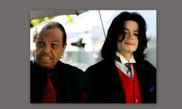 Η είδηση που κάνει το γύρο του κόσμου και «αδειάζει» τον πατέρα του Jackson!