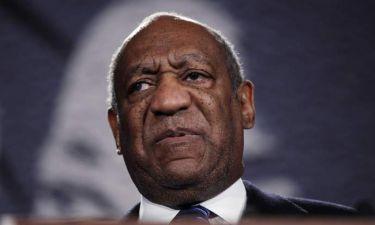 Καταθέτει ο Cosby για την σεξουαλική κακοποίηση 15χρονης