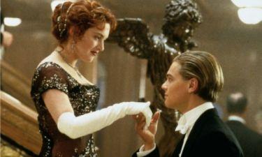Αυτή η αποκάλυψη για τον «Τιτανικό» μας έκανε να ερωτευτούμε τον Leonardo DiCaprio!