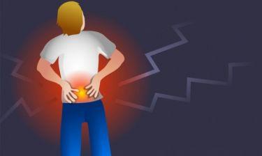 Σε ποιες περιπτώσεις ο πόνος στη μέση σημαίνει ανεύρυσμα
