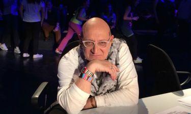 Δημήτρης Αρβανίτης: Ψάχνει στέγη για το Music Mall