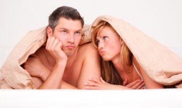 Μπορεί να διατηρηθεί μια ερωτική σχέση χωρίς σεξ; του Θ. Ασκητή
