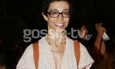 Ποιου γνωστού, Έλληνα ηθοποιού είναι σύζυγος;