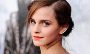 Ο χωρισμός την έκανε... ράκος: Η Emma Watson «ανοίγει» την καρδιά της
