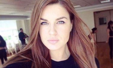 Ντένια Αγαλιανού: Δείτε το... Next Top Model να γυμνάζει το κορμί του