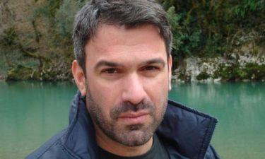Σπύρος Χαριτάτος: «Ο Ανειδίκευτος εργάτης είναι ένα βιωματικό ντοκιμαντέρ»