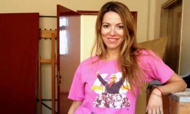 Στέλλα Καπεζάνου: Μετά την Μύκονο στην Αλικαρνασσό της Τουρκίας