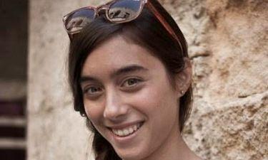 Τζωρτζίνα Λιώση: «Οι εμπειρίες είναι πλούτος»