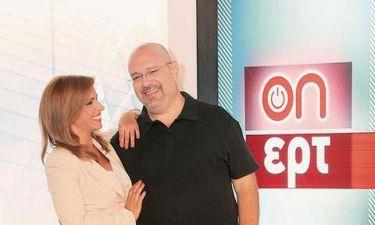Ροδίτης-Χρονά: «Σχεδιάζουμε την εκπομπή σαν να είμαστε εμείς οι τηλεθεατές»