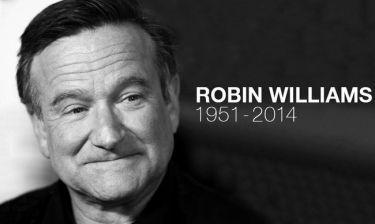 Ένας χρόνος χωρίς τον Robin Williams