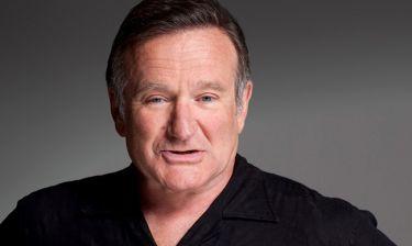 Robin Williams: Συγκλονιστικό σκίτσο έναν χρόνο μετά το θάνατο του