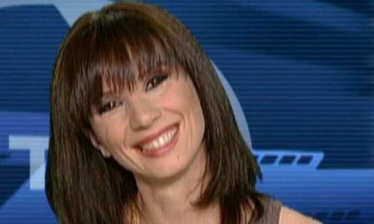 Ελισάβετ Κυρίτση: «Από τους ανθρώπους που δουλεύουν στην τηλεόραση θα αφαιρούσα τη ματαιοδοξία»