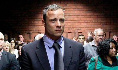 Όσκαρ Πιστόριους: Αποφυλακίζεται έχοντας εκτίσει ποινή φυλάκισης 10 μηνών