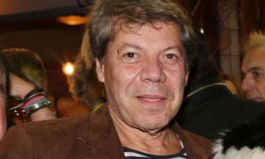 Βαγγέλης Κονιτόπουλος: «Έχω έντονο το αίσθημα της ελευθερίας, αν με πιέσεις, πνίγομαι»