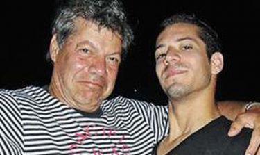 Βαγγέλης Κονιτόπουλος: «Δεν είχα αντίρρηση να πάει ο γιος μου αλλά πικράθηκα»
