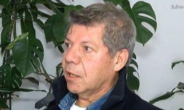 Βαγγέλης Κονιτόπουλος: «Οι δύο μου χωρισμοί ήταν δύσκολοι, συνθλίβουν»
