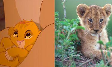 Τα μωρά της Disney και οι… σωσίες τους!
