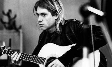 Kurt Cobain: Στην κυκλοφορία CD με ακυκλοφόρητα τραγούδια του