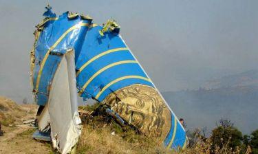 Δέκα χρόνια από την αεροπορική τραγωδία «Ήλιος» (pics+video)