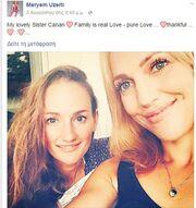 """Η """"Χουρέμ"""" μας συστήνει την αδερφή της"""