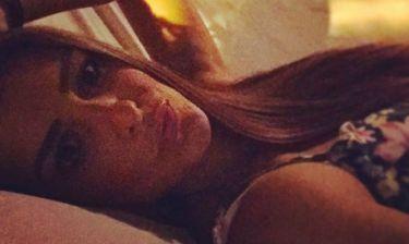 Κατερίνα Κόκλα: Διακοπές στη Χαλκιδική με τον Γρηγόρη