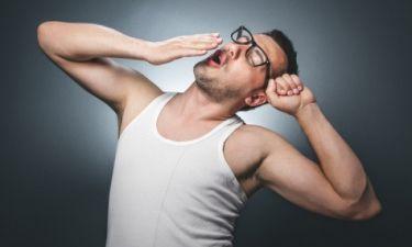 Το τεστ του… χασμουρητού ξεσκεπάζει τους ψυχοπαθείς!
