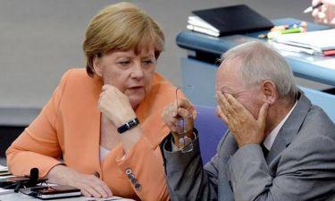 Γερμανία: Απαραίτητη η συμμετοχή του ΔΝΤ στο νέο δάνειο