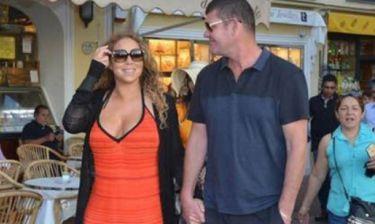 Η Mariah Carey & ο James Packer δίνουν τέλος στις φήμες περί χωρισμού: Ιδού πώς