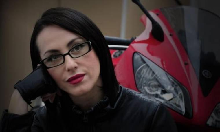 Ειρήνη Χειρδάρη: Κάνει μαθήματα σεξ μέσω Skype