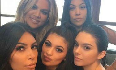 Νέα «κόντρα» ξέσπασε στην οικογένεια Kardashian! Τι συνέβη με τις Kendall & Kylie Jenner;