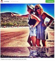 Ποιες κυρίες έκαναν οτοστόπ για να πάνε στο Νεστόριο της Καστοριάς για το River Party