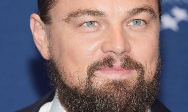 Leonardo Di Caprio: Φήμες ότι τα μούσια του έχουν ψύλλους