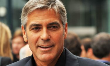 George Clooney: «Είμαι πια πολύ μεγάλος για να κάνω επικίνδυνες σκηνές»