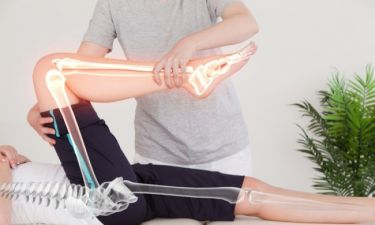Οστεοπόρωση στους άνδρες: Κάντε το τεστ για να δείτε αν κινδυνεύετε