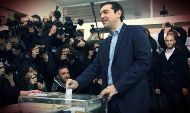 Εκλογές: Πώς κρίνετε την απόφαση του πρωθυπουργού να πάει σε πρόωρες εκλογές;