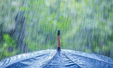 Έκτακτο δελτίο επιδείνωσης καιρού – Έρχονται ισχυρές καταιγίδες και χαλάζι