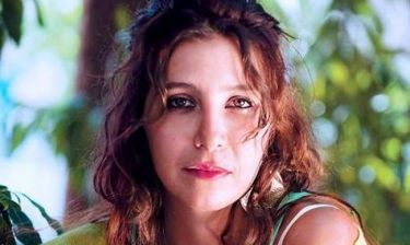 Μαρία Ελένη Λυκουρέζου: «Νιώθω πλήρης και με το κομμάτι της προσωπικής ζωής»