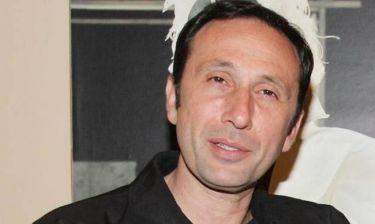 Ρένος Χαραλαμπίδης: «Ξεκίνησα φτωχός και σέβομαι το χρήμα»