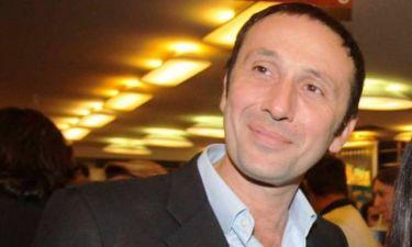 Ρένος Χαραλαμπίδης: «Ήρθε η κρίση και τα ανέτρεψε όλα»